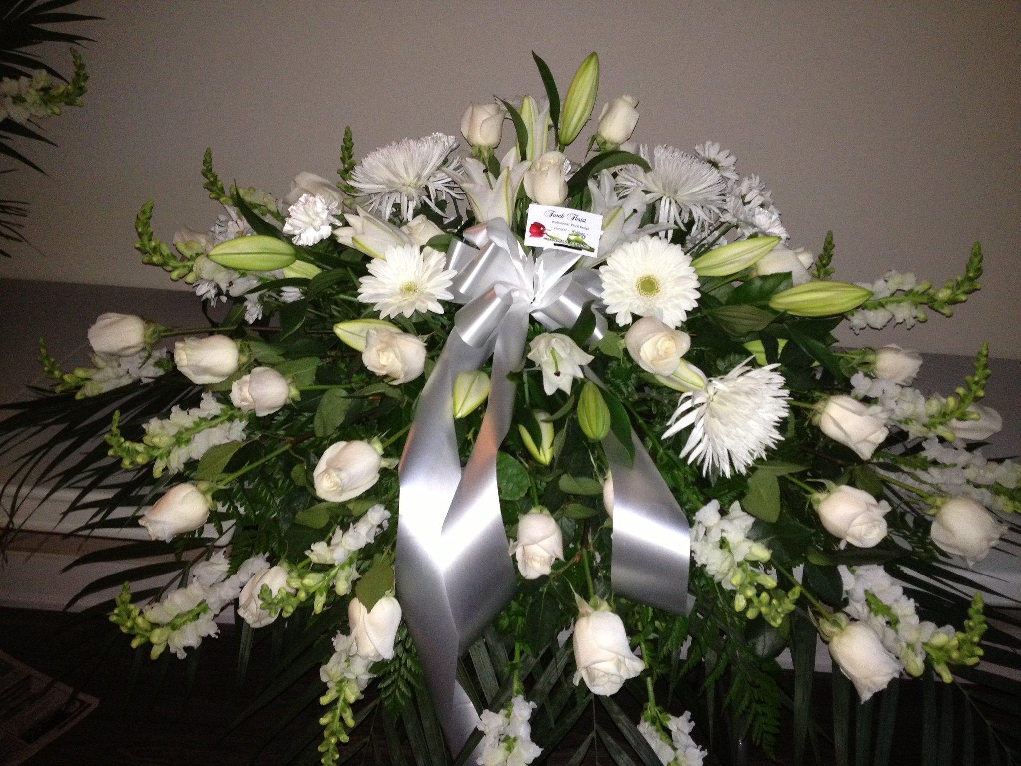 Farah Florist F-C-9          $399