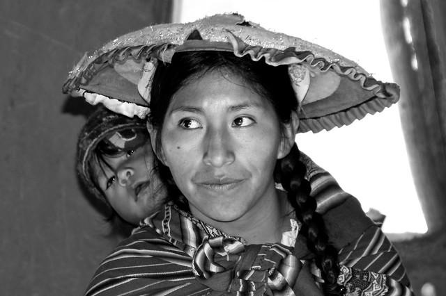 Perú. Dos miradas