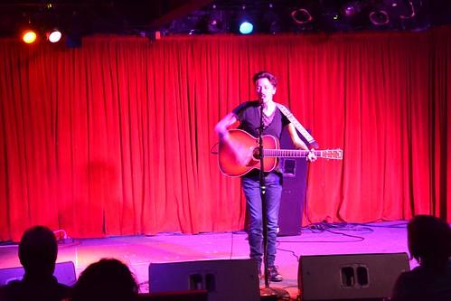 Melissa Ferrick (6/23/14)