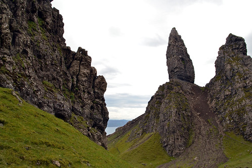 206 - Old man of storr
