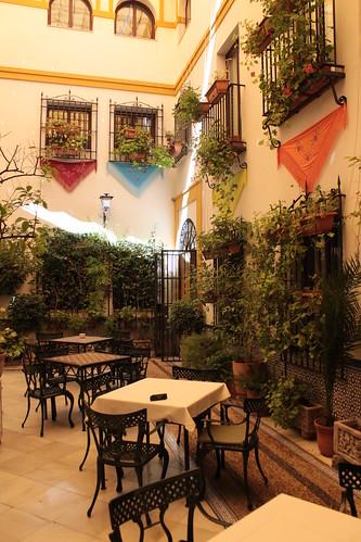 Hotel Euostars Maimonides - Hotel Cordoba