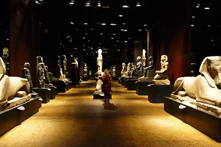 Statue Gallery