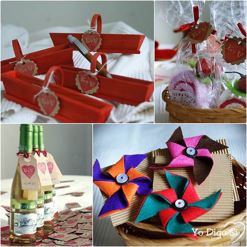 regalos boda indie