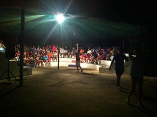 Campamento GA3 '14