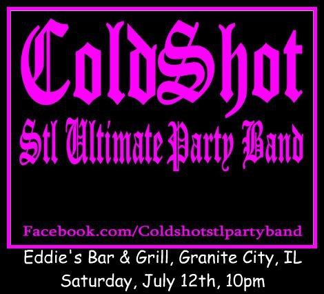 ColdShot 7-12-14