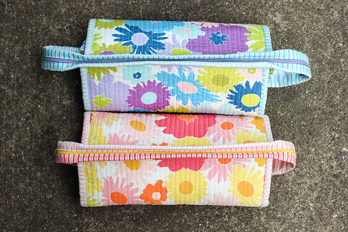Dreamin' Vintage Sew Together Bags