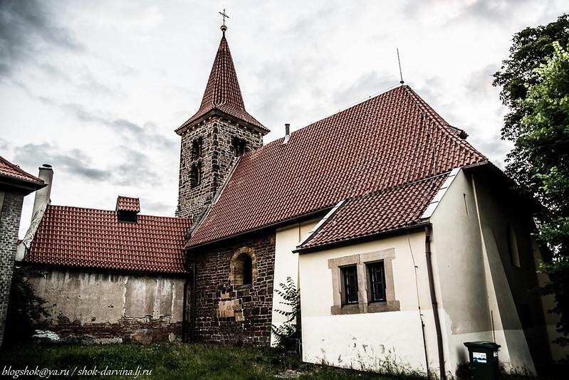 Чехия-3
