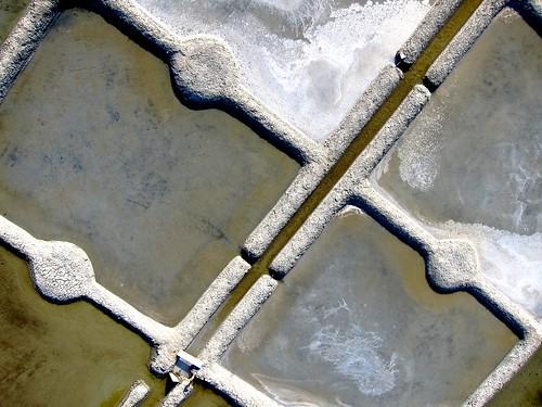 de nouvelles photos aériennes des marais salants de Guérande 14487791653_3a35ffc53c