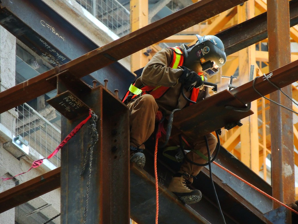 Image result for iron worker