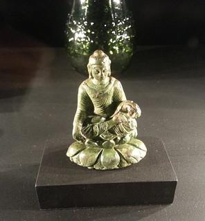 Viking's Buddha