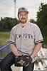 Yankees Jersey & Hay