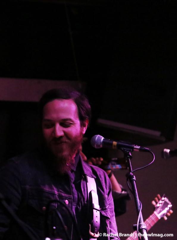 Spanish Gold @ Soda Bar, San Diego 6/23/14
