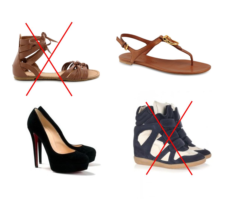 quelles chaussures pour grosses chevilles. Black Bedroom Furniture Sets. Home Design Ideas