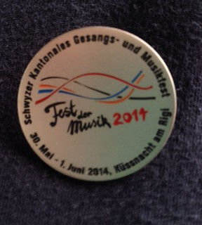 Fest der Musik 2014