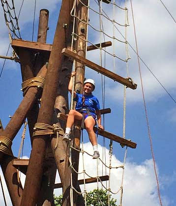 ropes course 2