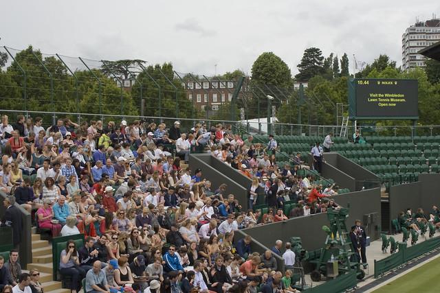 Wimbledon 27 June 2014 024