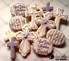 Communion/Baptism Cookies