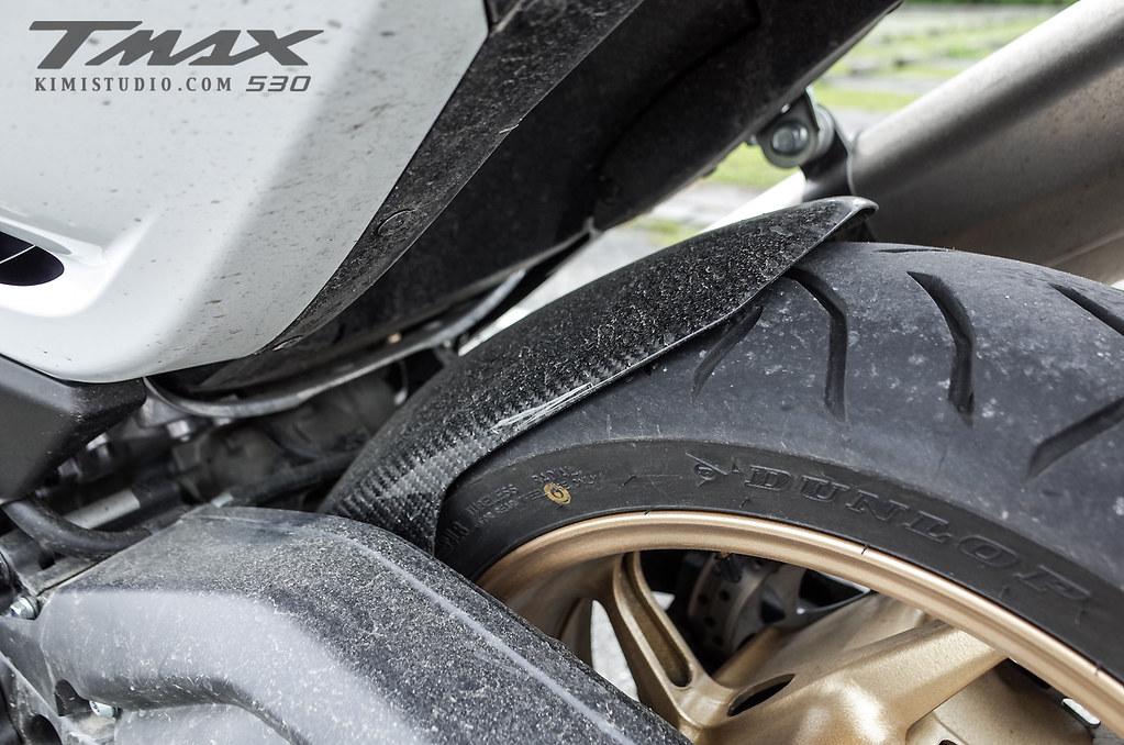2014 T-MAX 530-098