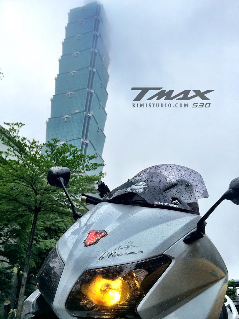 2014 T-MAX 530-091