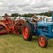 Woodcote Steam & Tractor Rally 2014 by simononly