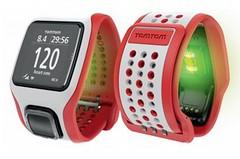 SOUTĚŽ: Vyhrajte GPS sportovní hodinky TomTom Runner
