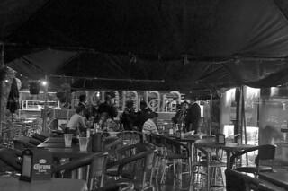 Guadalajara - Plaza de los Mariachis mariachi night