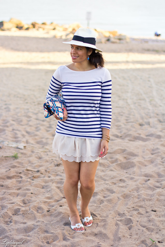 striped shirt, scalloped shorts, panama hat-1.jpg