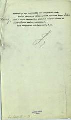 030. IV. Károly levele Rakovszky Istvánnak, a magyar nemzetgyűlés elnökének