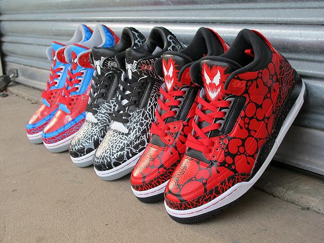 Symbiote Pack