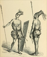 """Image from page 604 of """"The world's inhabitants; or, Mankind, animals, and plants; being a popular account of the races and nations of mankind, past and present, and the animals and plants inhabiting the great continents and principal islands"""" (1888)"""