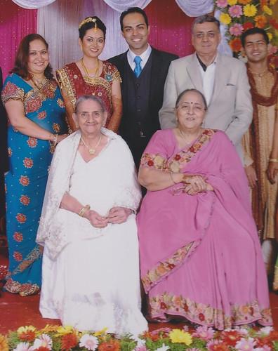Bhagwathi Nagpal