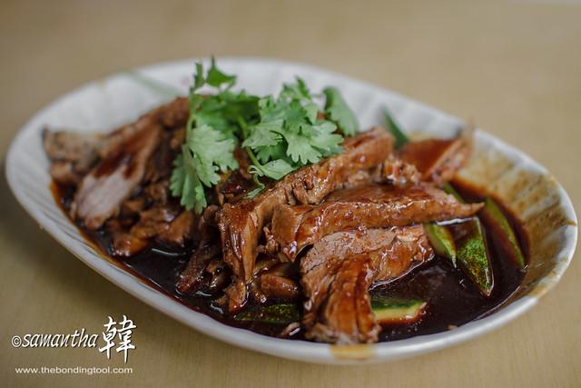 Heng Long Teochew Porridge-2299