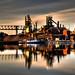 Essar Steel by Billy Wilson Photography