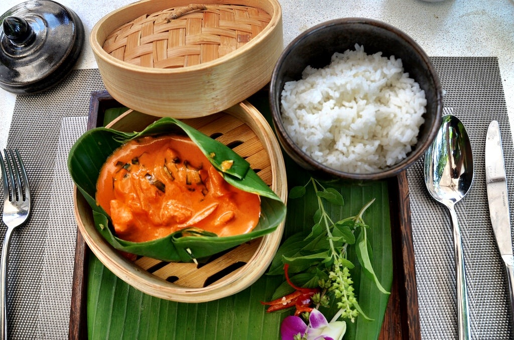 Learning how to cook in cambodia recipes included for Angkor borei cambodian cuisine