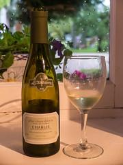 2010 La Chablisienne Chablis Les Vénérables Vieilles Vignes