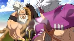 Sengoku Basara: Judge End 05 - 25