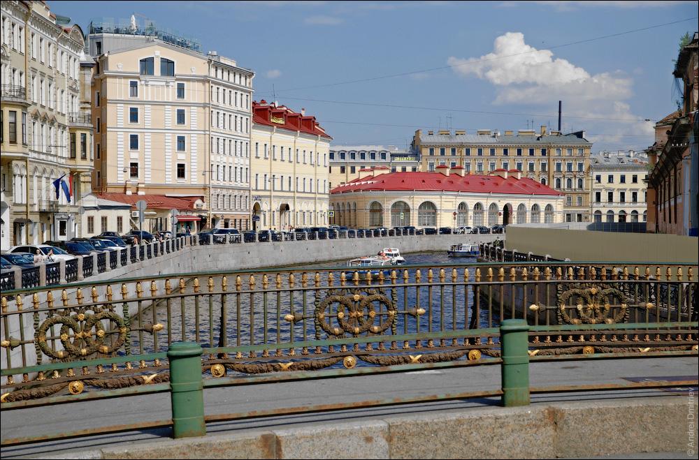 Санкт-Петербург, Россия