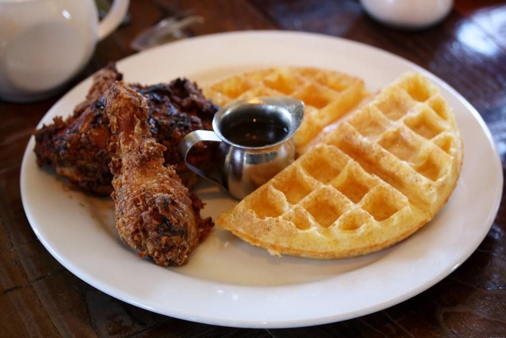 eat in oakland brown sugar kitchen - Brown Sugar Kitchen