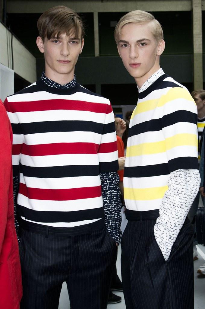 Dominik Sadoch3176_1_SS15 Paris Dior Homme_Dominik Hahn, Kevin Carlbom(fashionising.com)