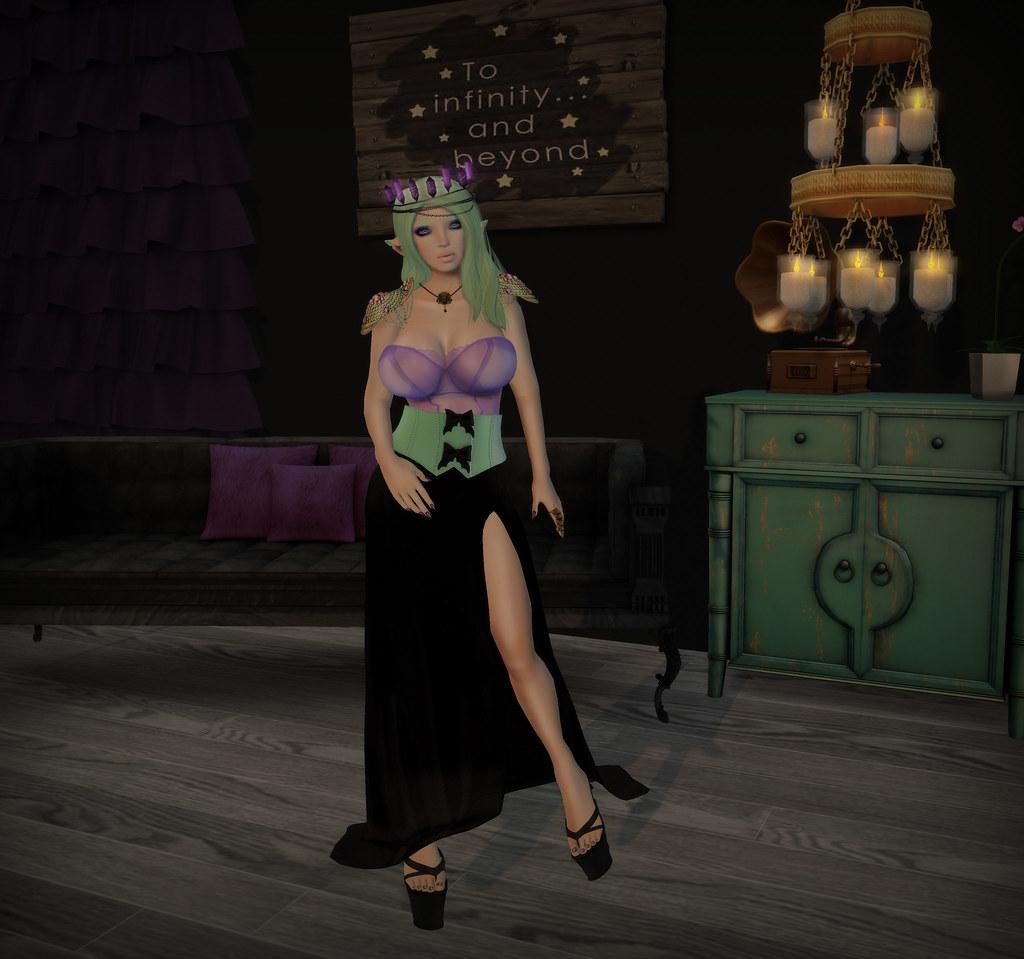 Lady-rose