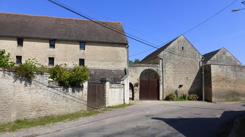 064 Amblie, Calvados