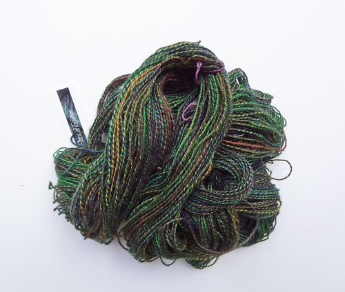 Hilltop Cloud BFL Nylon 04