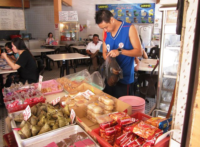 Buying phong peah