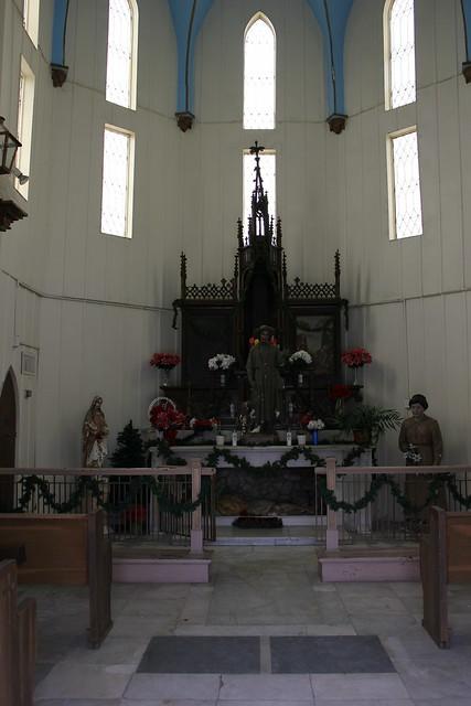 National Shrine of Saint Roch