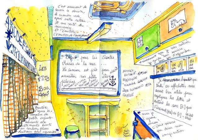 Saintes-Maries-de-la-mer---La-classe-d-Yves