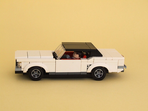 mocs sports cars muscle cars pony cars lego town. Black Bedroom Furniture Sets. Home Design Ideas