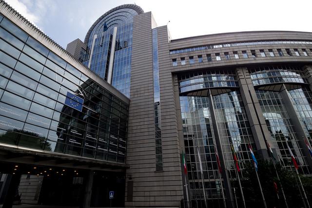 day 4 brussel europian parliament 2