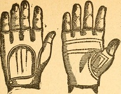 """Image from page 66 of """"The art of base ball batting"""" (1885)"""