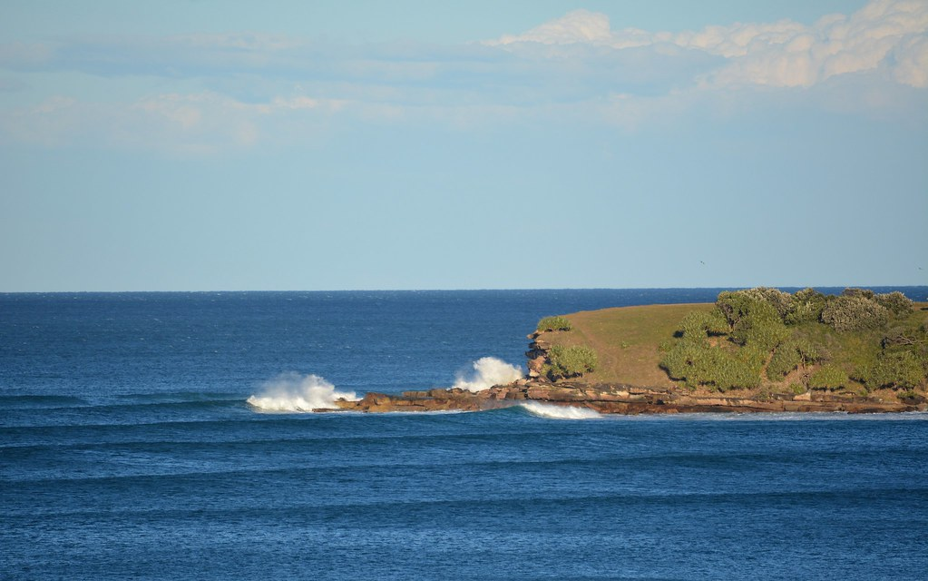 Red Hill Beach - New South Wales