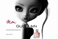 Mon Guerlain #52dollyweekproject